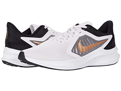 Nike Downshifter 10 (Light Violet/Metallic Copper/Black) Women