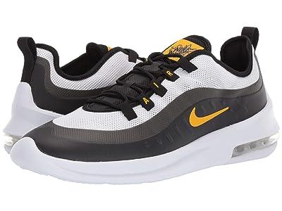 Nike Air Max Axis (Black/University Gold/White) Men