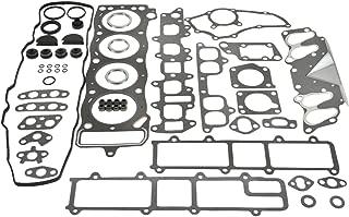 ITM Engine Components 09-11624 Cylinder Head Gasket Set for 1985-1995 Toyota 2.4L L4, 22R/22RE/22REC, 4Runner, Celica, Pickup