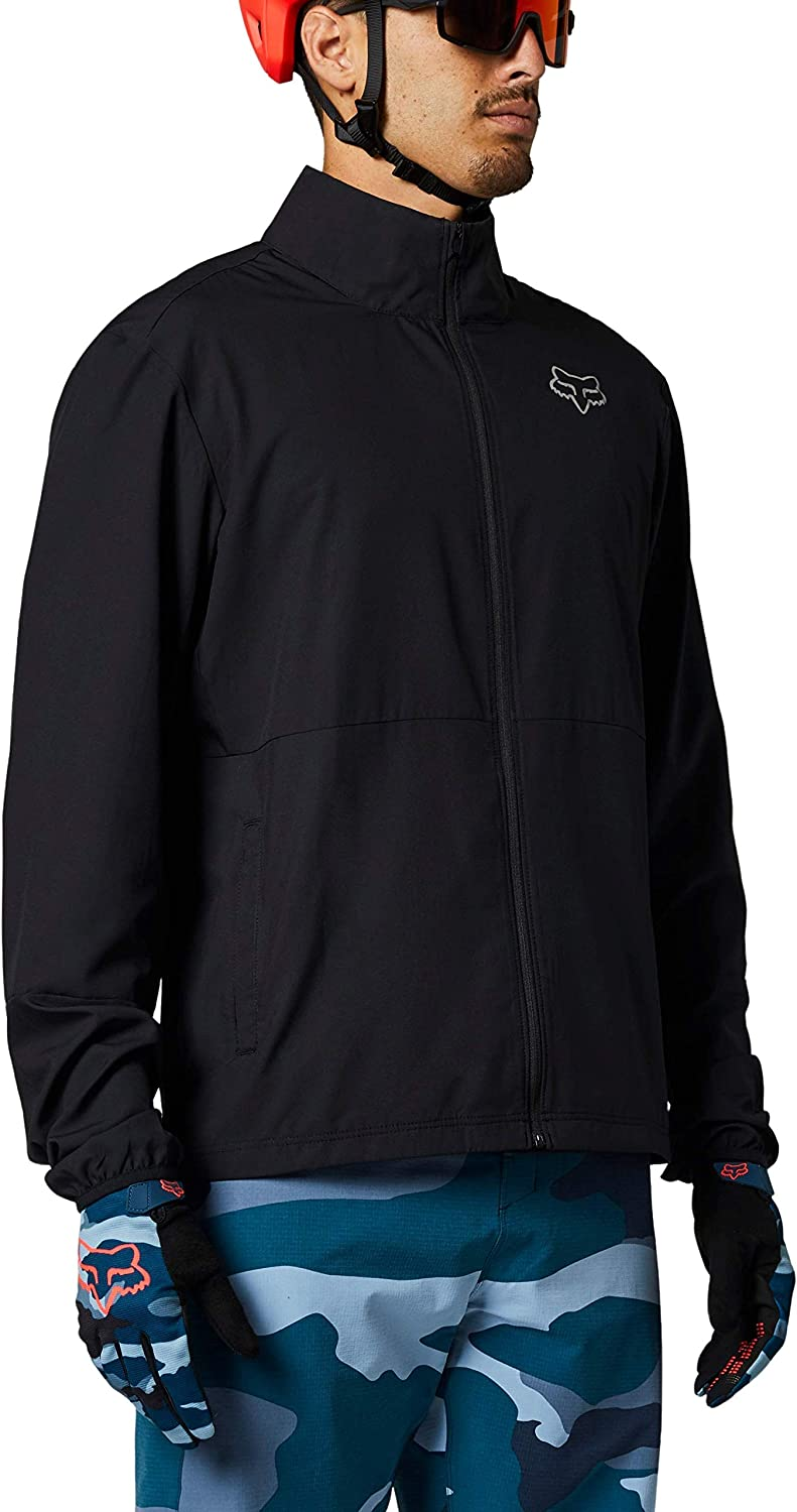 Fox Racing Men's Directly managed store Ranger Wind High order Jacket