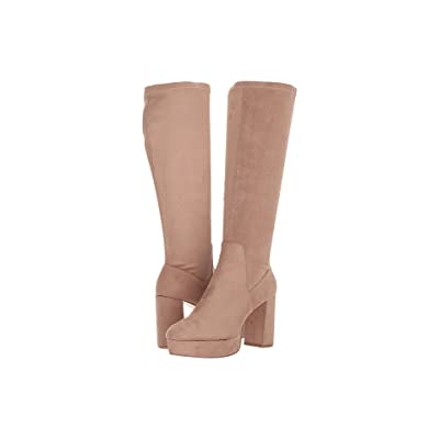 Chinese Laundry Nancy Boot (Mink Suedette) Women
