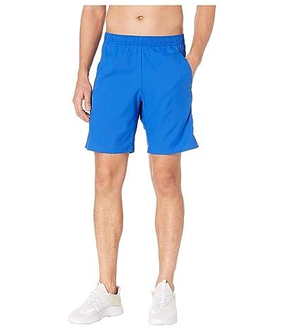 Nike NikeCourt Dry Shorts 9 (Game Royal/Black/Black) Men