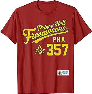 pha masonic shirts