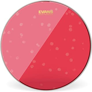 Evans Hydraulic Red Bass Drum Head, 22