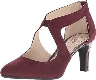 Best burgundy ladies shoes Reviews