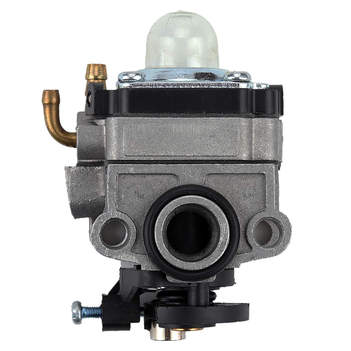 Allong 753-06442 753-08045 Carburetor Primer Bulb Fuel Filter Line ...