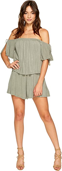 Highlands Romper