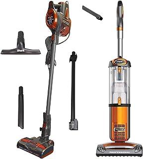Shark Rocket Vacuum + Rocket Ultralight Vacuum, Orange (Certified Refurbished)