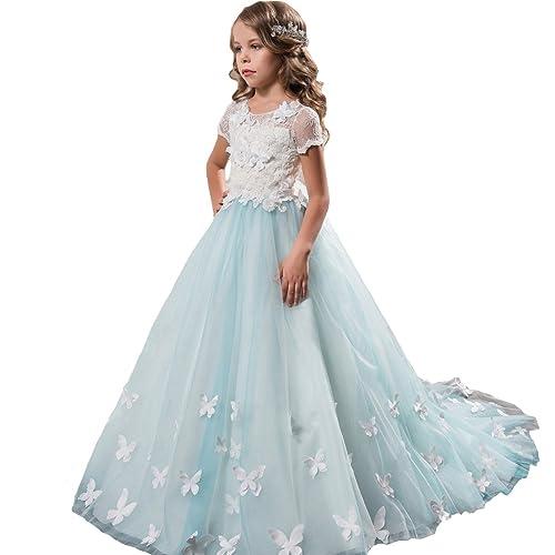 e910ec8036 Fancy Dresses for Kids: Amazon.com