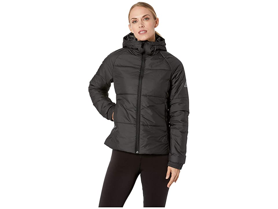 adidas Outdoor BTS Jacket (Black) Women