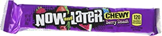 Best black now and later candy Reviews