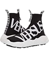 Versus Versace - Logo Sock Sneaker