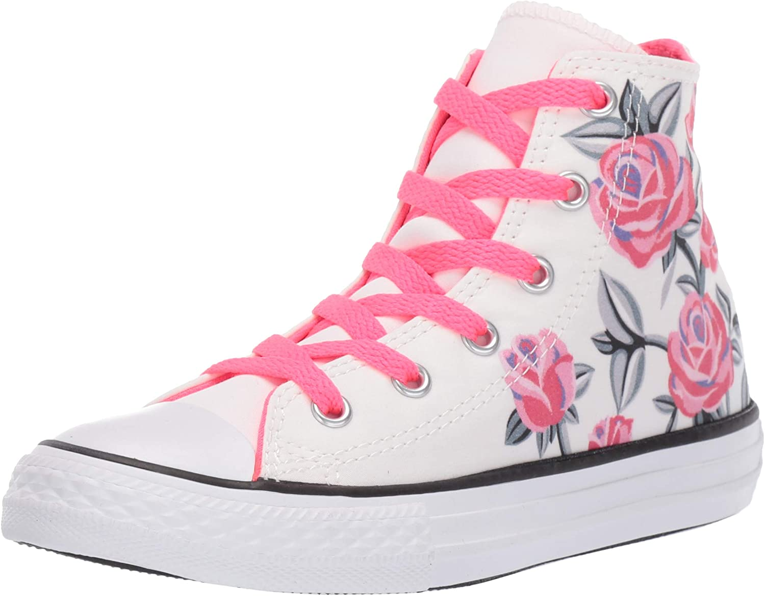 Converse Unisex-Child Kids' Chuck Taylor All Star Graphic High Top Sneaker