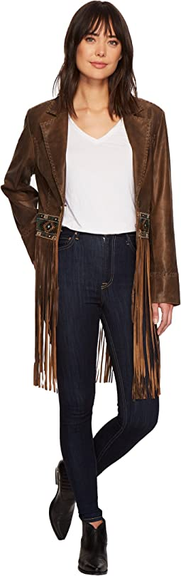 Chimayo Pilgrim Jacket
