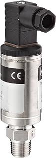 +//-0.5/% Accuracy 14-30 VDC 0-2000 psig Pressure Range 0-10 VDC 3-Wire Output NOSHOK 300 Series Compact OEM Pressure Transducer = 10,000 Ohm 1//4 NPT Male