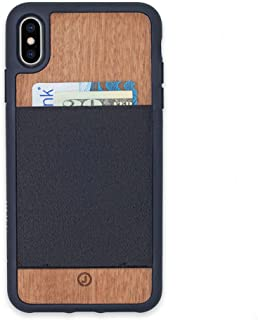 mahogany iphone case