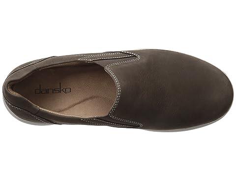 Black Tumbled Milled Viktor Milled NubuckBrown Dansko Nubuck Milled NubuckRusset GrainSlate Full fBqRxAS