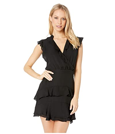Parker Tangia Dress (Black) Women