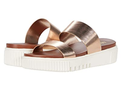 MIA Jordi (Rose Gold) Women