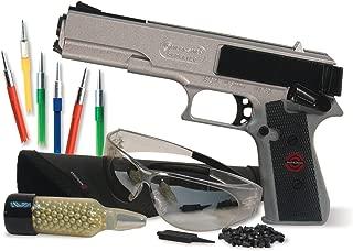 Beeman Pistol Kit .177 caliber with Coated Pellets