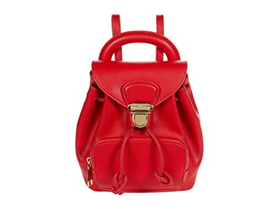 Marc Jacobs The Bubble Backpack (Red) Backpack Bags