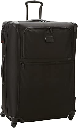 Tumi Alpha 2 - Extended Trip Expandable 4 Wheeled Packing Case