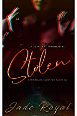 Stolen: Romantic Suspense Novella Kindle Edition