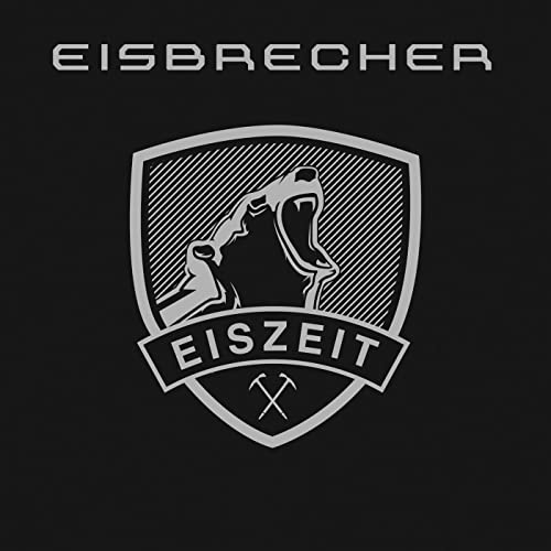 Eisbrecher eiszeit (limited edition) mp3 album download.