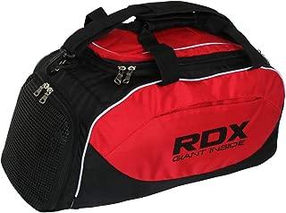 RDX Gym Holdall Gear Bag Duffle Gear Kit Sports MMA Gymsacks
