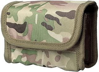 10 Round Shotgun Shotshell Reload Holder Molle Pouch for 12 Gauge/20G