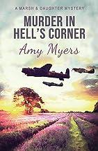 Murder in Hell's Corner (Marsh and Daughter)