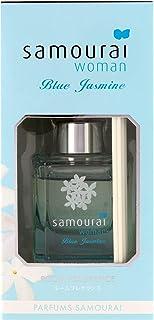 Samourai woman(サムライウーマン) サムライウーマン ブルージャスミン ルームフレグランス ブルージャスミンの香り 60ml