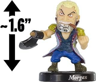One Piece Morgan ~1.6