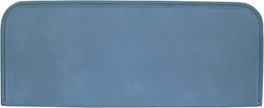 Imex El Zorro 10166 Chapa para chimenea (hierro forjado, 100 x 40 cm),