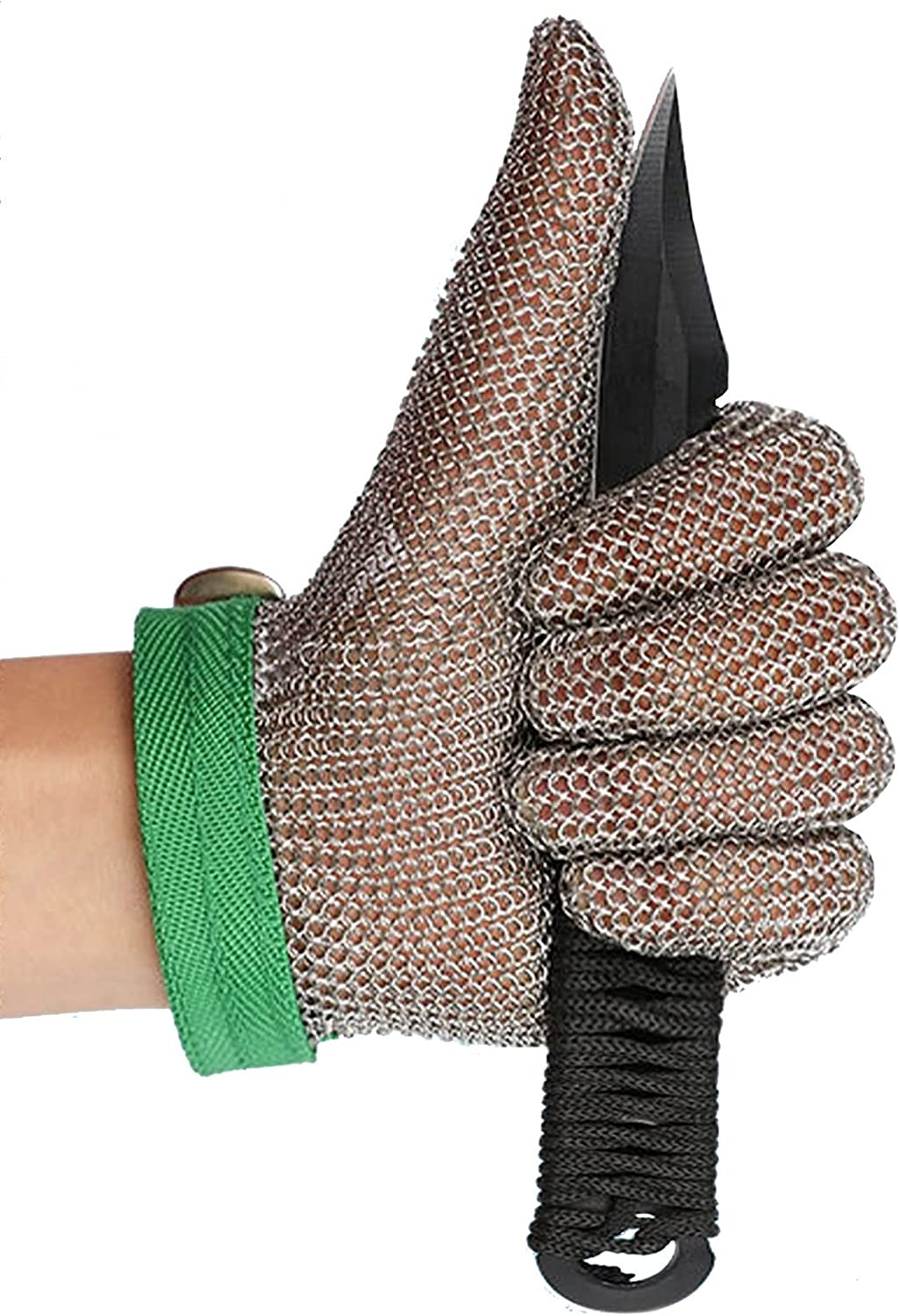 Anti Cut Glove 304 Popular brand Stainless Slaught Resistant Gloves Credence Steel