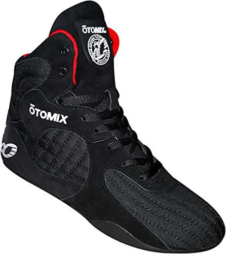 Otomix Men's Stingray Escape Bodybuilding Weightlifting MMA & Wrestling Shoes product image