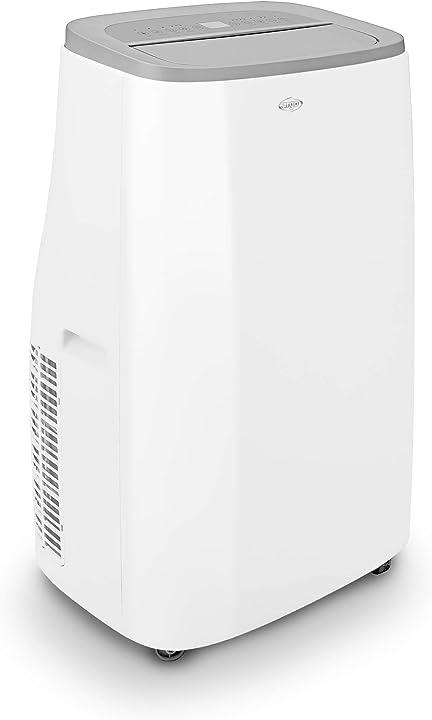 Climatizzatore portatile con pompa di calore, 13000 btu/h, 0 w, 230 v, bianco argo iro plus classe a B07PR1V2XR