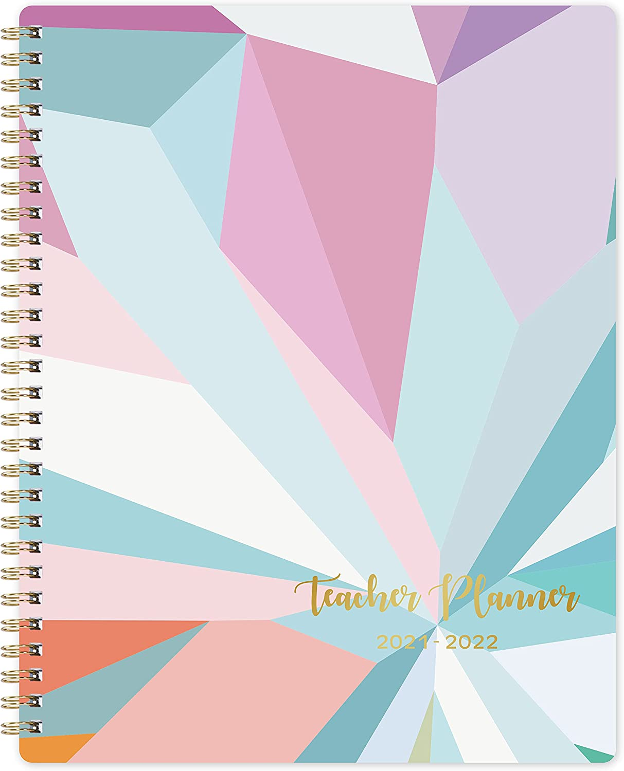 Teacher Planner 2021-2022 - Academic from 2021 Ju 2021 spring and summer new OFFer July