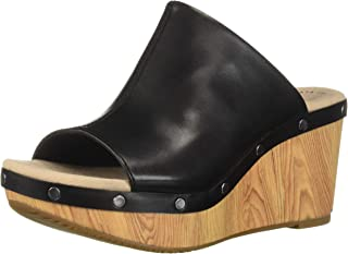 Best studded wedges shoes Reviews
