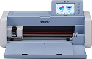 Brother SDX1200 Hobbyplotter con scan, Multicolore, 56 x 26 x 26