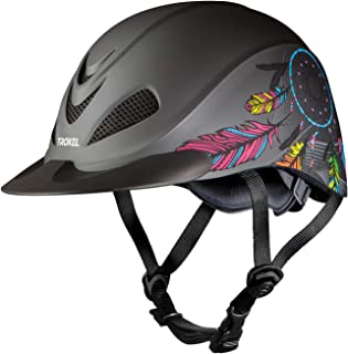 Troxel Rebel Horseback Riding Helmet