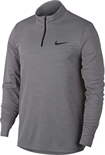 Men's Superset 1/4 Zip Long Sleeve Training Top
