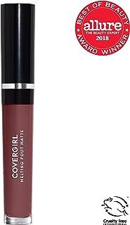 Covergirl Melting Pout 24HR Matte Liquid Lipstick, Aristocratic