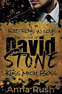 The Story of David Stone - Küss mich Boss: Ein Bad Boss Liebesroman