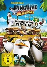 DVD * Die Pinguine aus Madagascar - Spezialeinheit Pinguin [Import allemand]