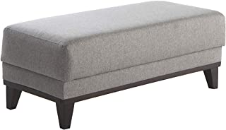 BELLONA Fashion & Function Furniture Versailles Collection (Sofa Bench w/Storage) REMONI ANTRASIT
