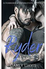 Ryder Kindle Edition