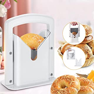 Craft Bagel Cutter Biter Slicer Guillotine Pain Tranchage Machine pour Cuisine