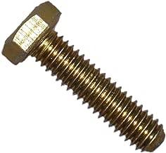 Hard-to-Find Fastener 014973251550 Grade 8 Coarse Hex Cap Screws, 5/16-18 x 1-1/4-Inch, 50-Piece