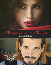 Priestess of the Damned (Lucifer Cove Book 2)